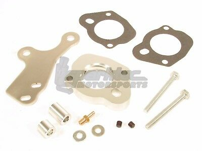 Fit 1995-1999 Mitsubishi ECLIPSE 2.0L  N//T Aluminum Throttle Body Spacer