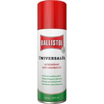 Ballistol Universalöl Spray 200 ml Art. 16009