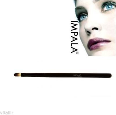 New Impala® Concealer Brush №20 Flat, Flexible Brush, Natural Hair Precise MIX!