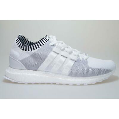 new arrival 23d0a faf67 ADIDAS EQUIPMENT SUPPORT ULTRA Primeknit bb1243 BIANCO Eqt Sneakers BOOST