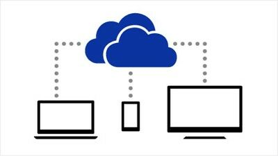 Microsoft OneDrive for Business Account with Permanent 2TB  (2048GB) Storage