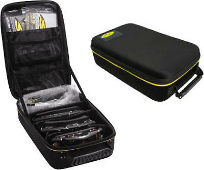 SMITH Goggle Carrier MX – Motocross Enduro MX MTB Goggle BAG Case BOX