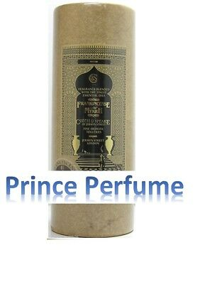 CZECH & SPEAKE FRANKINCENSE AND MYRRH BATH OIL - 100 ml