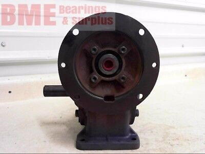 Quill Input Left Angle Gearbox Brand Unknown Ratio 20:1