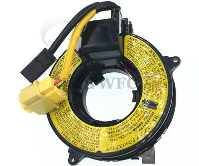 Spiral Cable Clock Spring 8619-A018 8619A018 For Mitsubishi Pajero Lancer