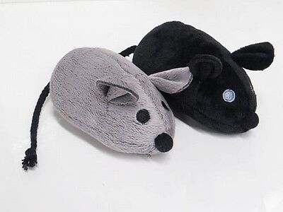 (ONE) 4cats Cuddly Mouse – Catnip toy