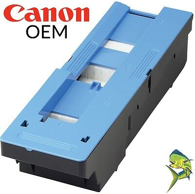 Canon MC-08 Maintenance Cartridge for iPF 8000 8100 8300S 8400 9000 9100 OEM new