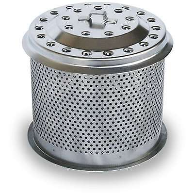 LotusGrill BBQ New Charcoal Container For Standard Size Lotus Grill Barbecue