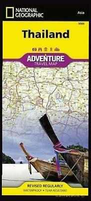 Thailand adv. ng (Adventure Map (Numbered))