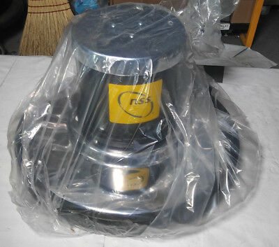 NSS Galaxy Floor Buffer 20 inch, 1.5 HP Comes Without Handle
