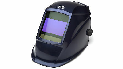 NEW PYRAMEX SAFETY WHAD6030MB Autodark Welding Helmet- Digital 100x60mm