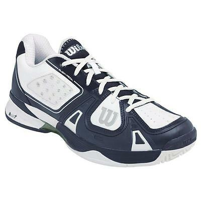 Wilson Rush Pro SL all Court tennis shoes sports shoes tennis shoes
