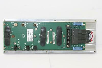 MOTOROLA 0164732A12 800MHz 3X3 LPA Backplane Assembly