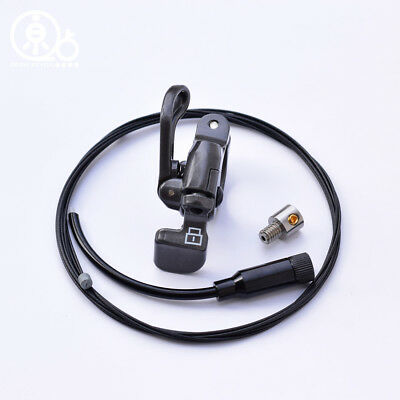 Brompton 2/6 Speed Left Shifter Lever kit