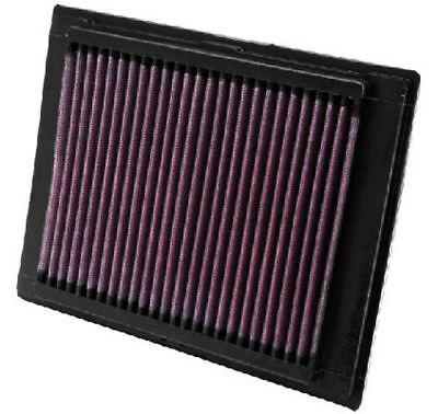 K&N Filter Air Filters Performance Air Filters 33-2853 for Ford - MAZDA