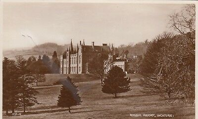 Rossie Priory, Inchture, Perthshire, Rp, C1920