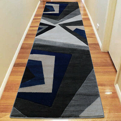 Large Stylish Sungate Patterns Hallway Floor Runners in 80 x 150 CM FREE POSTAGE