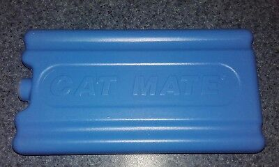 Freezer ice pack *ONLY* for Cat Mate automatic pet dog feeder C50 & C20-Cat Mate