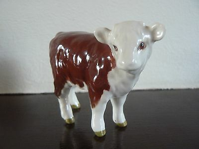 Beswick Hereford Calf model number 1827C