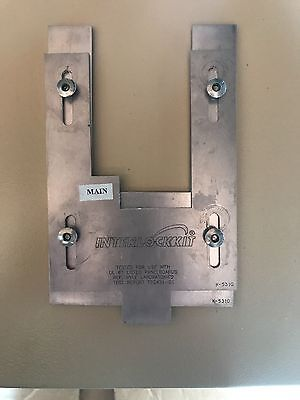 Square D QO transfer switch interlock 5310