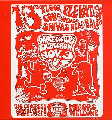 13th floor elevators easter everywhere new vinyl lp for 13th floor elevators sign of the 3 eyed men