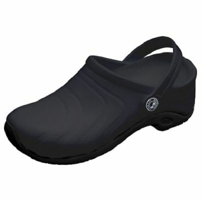 Anywear ZONE Unisex SLIP RESISTANT Clog Nurse Shoes(men  need to get 2 size up)