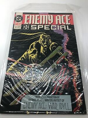Enemy Ace Special #1 (1990, DC)