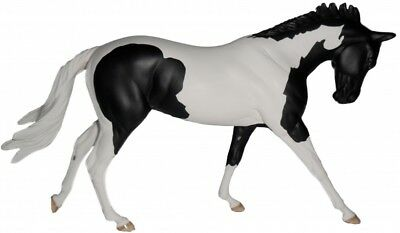 WIA - Resin Vollblutmix Stute Fair Lady - Pinto