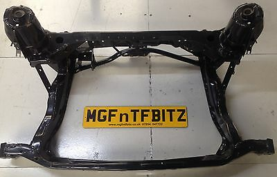 Mg Tf / Le500 Brand New Original Rear Subframe Khb000070 (Mgf / Metro Upgrade)