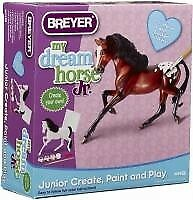 Breyer 4093 Activity Set - Junior Create, Paint and Play