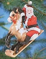 Breyer 707006 - Jasper s Downhill Adventure - Ornament