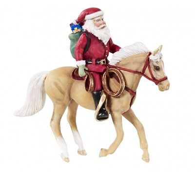 Breyer Ornament 700640 - Special Delivery - Cowpony