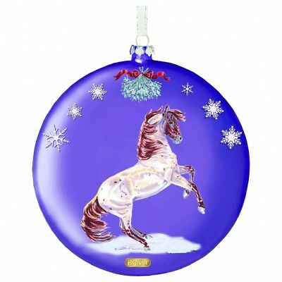Breyer Ornament 700815 - Artist Signature - Mustangs