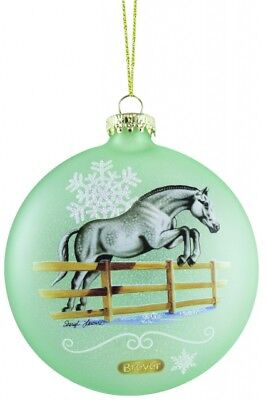 Breyer Ornament 700820 - Künstler Signature Ornament Ponies