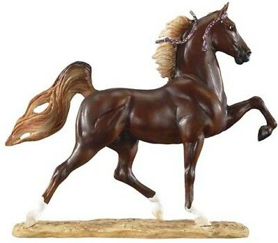 Breyer Resin American Saddlebred