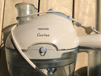 Awesome Philips Cucina Küchenmaschine Pictures - Home Design Ideas ...