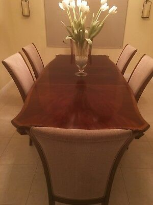 ***(Dinning Room Table & 6 Chairs) Excellent Condition***