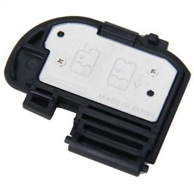 Replacement Battery Door Cover for Canon EOS 50D Black