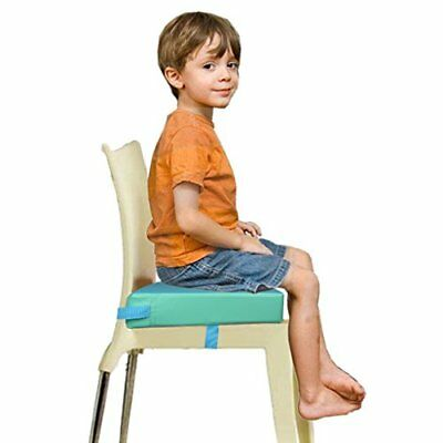 Lalawow Baby Booster Seat for Dining Chair Oxford Dismountable Adjustable Qui...
