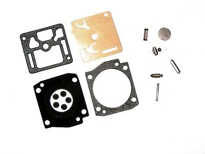 Carburettor Repair Kit Fits Zama RB-60 C1Q On Stihl Jonsered Husqvarna  # 091