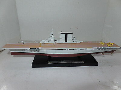 GM130 Atlas DeAgostini 1/1250 Scale USA  Aircraft Carrier USS Saratoga WW II