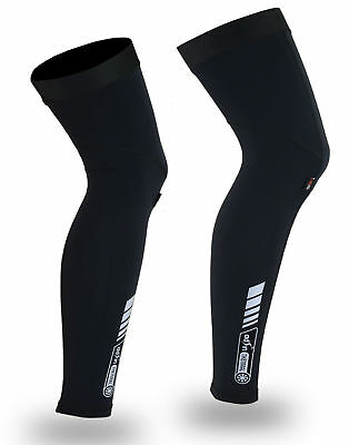 Leg Warmer Thermal Compression Knee Running, Rubex, Cycling, Sports, Fitness