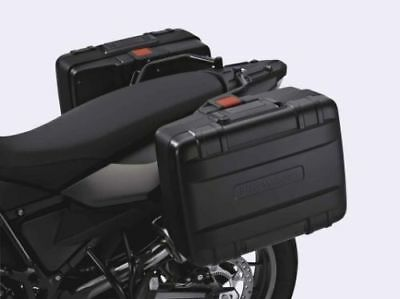 bmw r 1200 gs koffer vario seitenkoffer eur 15 50. Black Bedroom Furniture Sets. Home Design Ideas