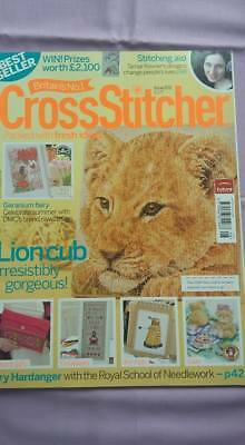 Cross Stitcher Magazine - Issues 200 to 249  Choose Your Issue tatty christmas