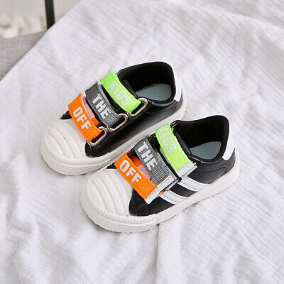 Kids Boys Shoe Toddler Boy Child Infant Baby Sports Walk Shoes Trainers Sneakers