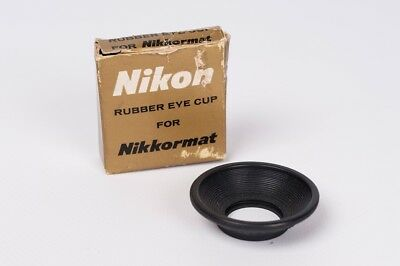 Nikon  rubber eye cup for Nikkormat