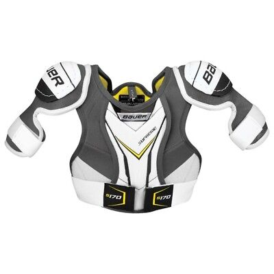 Bauer Supreme S170 PROTECTION D'épaule Bambini