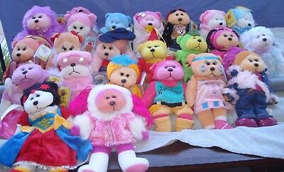 Beanie Kids!!! Choose 3 for $25!!!  HUGE selection from 2002 to 2011