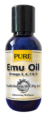 Pure Emu Oil  100ml