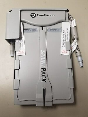 Carefusion Ltv Sprintpack Battery Lithium-Ion Power System Pulmonetic Systems